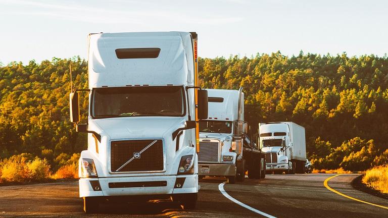 Lojistik sektöründe Yakıt Güvenliği Neden Önemli? Araç Takip Sistemi'nin faydası nedir? Canbus nedir? Akıllı depo kapağı işe yarar mı?