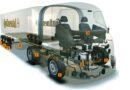 Lastik Basıncı ve Ağır Vasıta Yakıt Tüketimine Etkisi