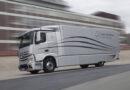 Kamyon Tasarımı ve Yakıt Tüketimi Optimizasyonu