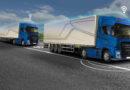 Lojistik sektöründe Platooning yani otonom konvoy sürüşü ile yakıt tasarrufu konusunun bir adım daha öteye taşınmasını inceleyeceğiz.